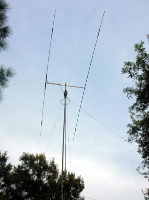 Amateur Radio in Friendswood, Texas, USA